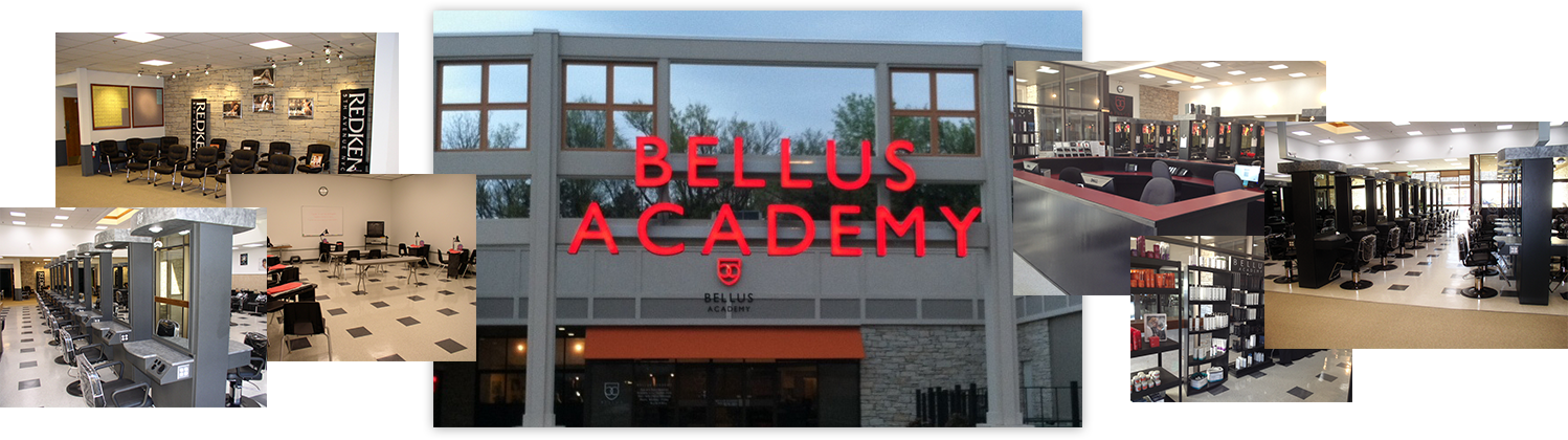 Visit Us at One of Our Four Locations   Bellus Academy