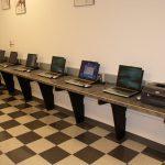 Bellus Kansas Computer Lab