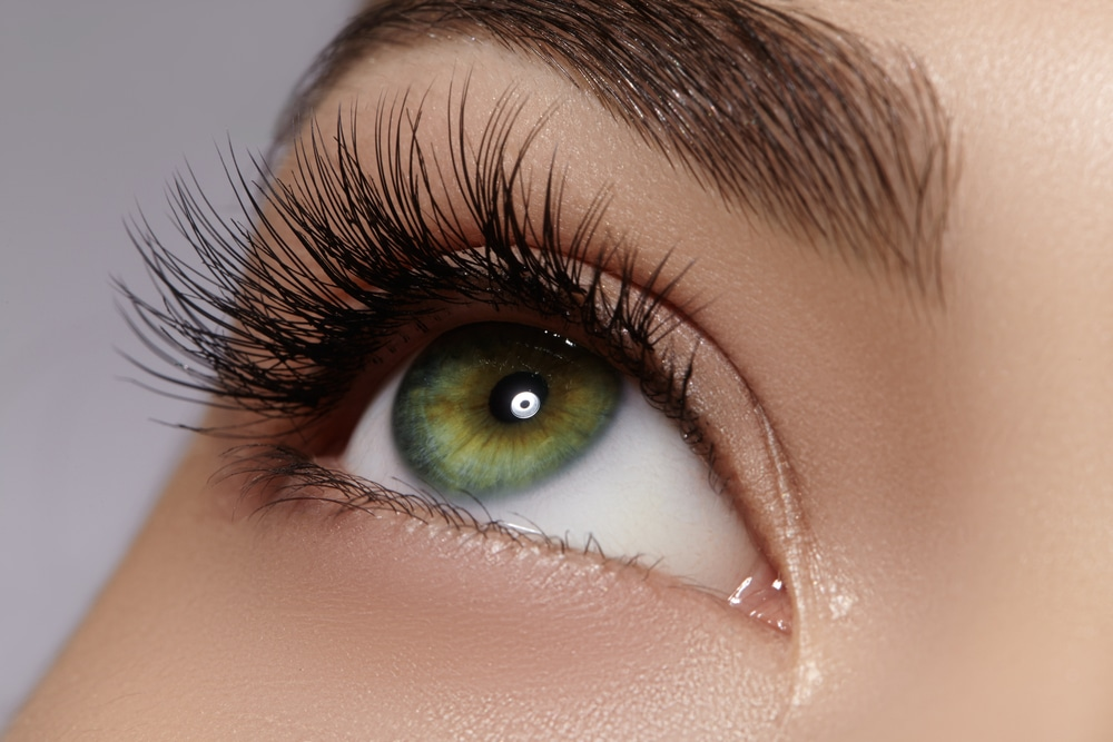 Lash and Hair Extensions: Now Part of Our Cosmo Program
