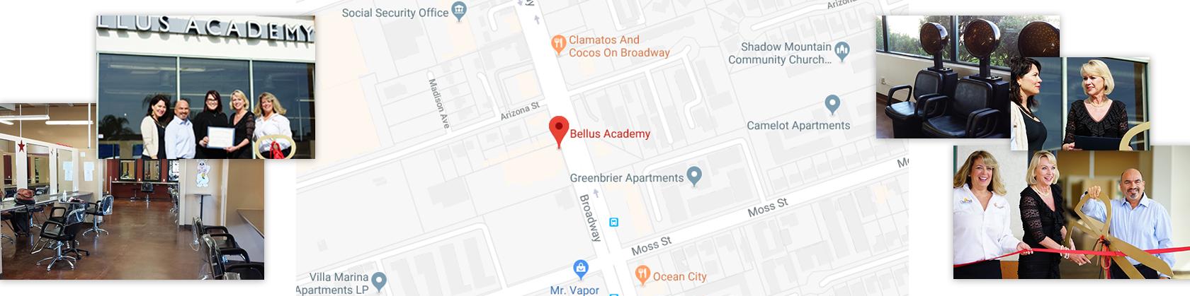 Beauty School in Chula Vista, CA | Bellus Academy